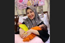 5 Fakta Ratna Galih Melahirkan Bayi Kembar dari Proses Bayi Tabung