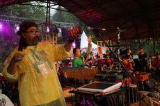 Mengenang Seniman Musik Djaduk Ferianto...