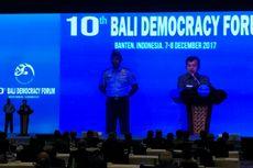Beasiswa Mengikuti Kegiatan Forum Demokrasi Asia Pasifik di Bali 2019