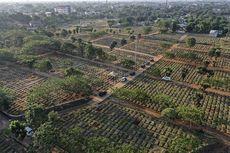 Anggota DPRD Pertanyakan Letak Lahan Makam yang Dibeli Pemprov DKI Seharga Rp 185 M
