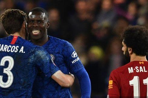 Highlight Chelsea Vs Liverpool di Putaran Kelima Piala FA