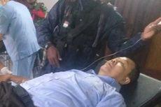 Menyoal Penembakan Dosen UGM Anggota TGPF Pendeta Yeremia, Ditembak Usai Olah TKP