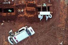 Fraksi PKB-PPP Pertanyakan Kesiapan Lahan Makam Covid-19 di Rorotan dan Pegadungan