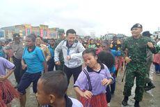 Papua Menanti Rancangan Inpres untuk PON 2020