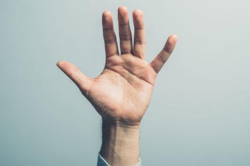 9 Penyebab Telapak Tangan Gatal dan Cara Mengatasinya