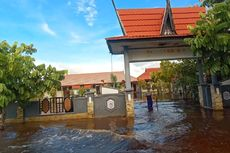 Pergi ke Kebun Saat Banjir Landa Kotawaringin Barat, Mbah Selo Ditemukan Tewas