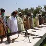 Taliban Umumkan Gencatan Senjata Selama Idul Fitri