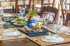 Satpol PP Tegur Restoran Cepat Saji di Tamini Square karena Masih Layaani Makan di Tempat