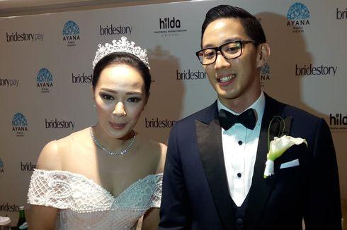 Tantangan Yuanita Christiani Gelar Pernikahan di Kapal Pesiar