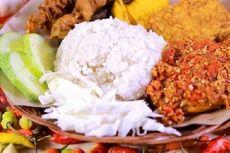 Pemecahan Rekor MURI Makan Ayam Geprek Akan Digelar di Ancol