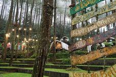 Indonesia to Speed Up Borobudur Highland Tourism Area Construction