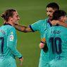 Prediksi Susunan Pemain dan Skor Laga Barcelona Vs Espanyol