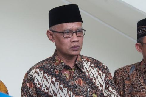 Ketum PP Muhammadiyah: Mari Para Tokoh Belajar Jadi Negarawan