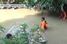 Bocah 2 Tahun Ditemukan Tewas di Sungai, Diduga Terjatuh Saat Bermain