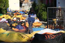 Evakuasi Korban Gempa dan Tsunami, ACT Kirim 1.000 Relawan
