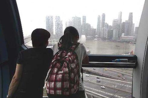 Inilah Alasan Turis Indonesia Doyan ke Singapura