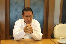 RJ Lino Diberhentikan dari Jabatan Direktur Utama Pelindo II