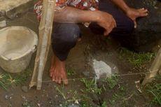 BPBD Magelang Datangkan Tim Ahli untuk Teliti Tanah Retak