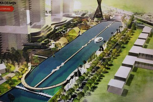 Tunggu Tol Becakayu Rampung, Revitalisasi Kalimalang Baru Akan Dimulai 2020