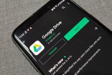 Cara Berbagi Dokumen yang Disimpan di Google Drive