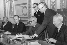 Perjanjian Senjata Nuklir: Isi, Pelanggaran, dan Posisi Indonesia