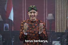 Jokowi Ulang Tahun Ke-60, Ganjar: Sehat Selalu Pak, Terus Perhatian kepada Rakyat