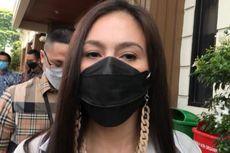 Kasus Covid-19 Meningkat, Wulan Guritno Ajak untuk di Rumah Saja