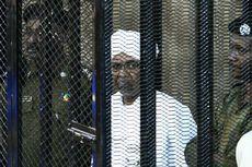 Mantan Presiden Sudan Omar Al-Bashir Didakwa Korupsi