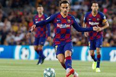 Griezmann Ekspresikan Kerinduan pada Camp Nou Lewat Media Sosial