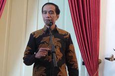 Jelang Natal dan Tahun Baru, Jokowi Minta Antisipasi Radikalisme