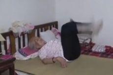 Rahasia Nenek Ini Capai Usia 107 Tahun, Salah Satunya Peregangan 100 Kali Sehari