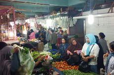 New Normal, Pengunjung Pasar dan Toko Swalayan Dibatasi Maksimal 40 Persen