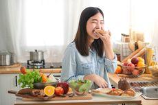 5 Tips Jitu Ubah Pola Makan Jadi
