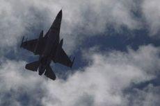 Perangi ISIS, Bahrain Kirim Jet Tempur ke Jordania
