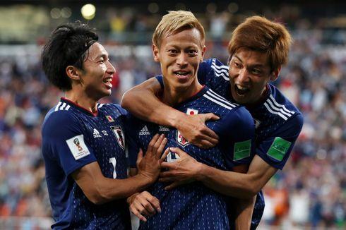 Keisuke Honda, Pesepak Bola Pertama yang Mencetak Gol di 5 Benua