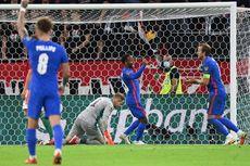 Hasil Kualifikasi Piala Dunia: Harry Kane Terbang, Inggris Gilas Hongaria