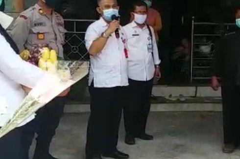 Sembuh dari Covid-19, Istri ASN Kemenag Kota Madiun Dipulangkan