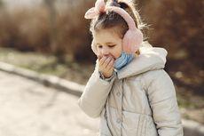 Penyebab Penyakit Asma dan Cara Pencegahan Asma pada Anak