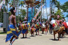 Siap Siap, Ada Festival Wisata di Raja Ampat dan Manokwari Oktober Ini