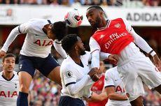 Link Live Streaming Arsenal Vs Tottenham, Kickoff 22.30 WIB