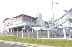 Uji Coba, Penumpang KRL Bisa Naik dan Turun di Stasiun Metland Telaga Murni Bekasi