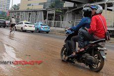 Penyebab Motor Selip, Bahaya Laten di Jalan Raya