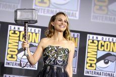Singgung soal Kanker Payudara, Natalie Portman Bocorkan Cerita Thor: Love and Thunder?