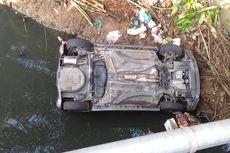 Mobil Terjun ke Sungai dan Terbalik di Aceh, Bayi dalam Kondisi Kritis