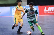 Lama Pertandingan Futsal