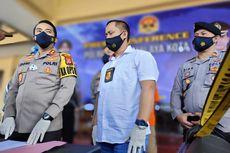 Pentolan Geng Motor Perusak Warnet Pakai Katana di Tasikmalaya Ditangkap