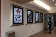 Baru Divaksin Dosis Satu, Sejumlah Pengunjung Dilarang Masuk Bioskop XXI Blok M Plaza