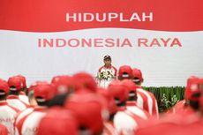 Simbol Negara Lagu Kebangsaan Indonesia Raya