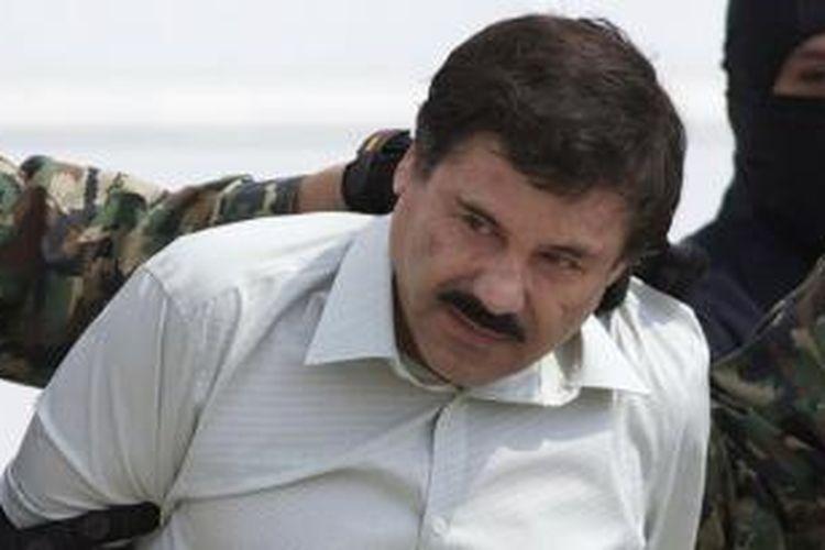 Joaquin 'El Chapo