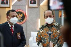 KPK dan BNPT Rampungkan MoU soal Pencegahan Radikalisme hingga Terorisme